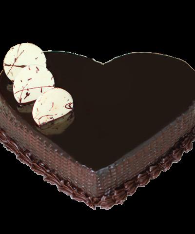 Chocolatey Pleasure