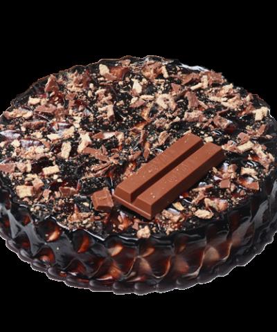 Silky Smooth KitKat