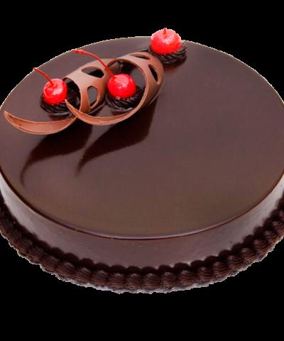 Sinful Chocolate Truffle