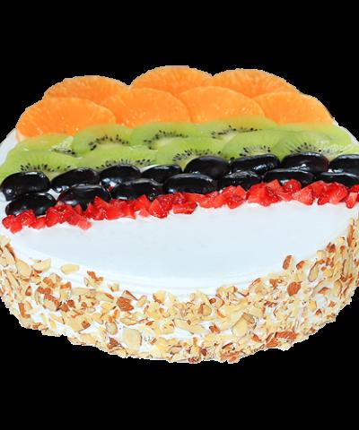 Tantalizing Delight Cake