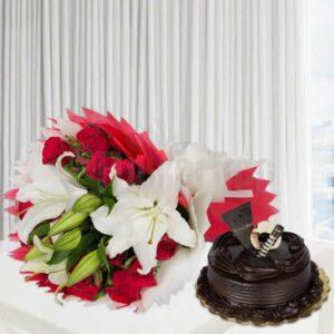 cake & Flower delivery in bhubaneswar